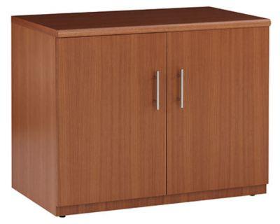 Credenza Con Puertas : Deskpro mobiliario de oficina
